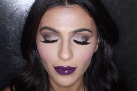 hairstyles and makeup facebook halloween inspired fall makeup more com