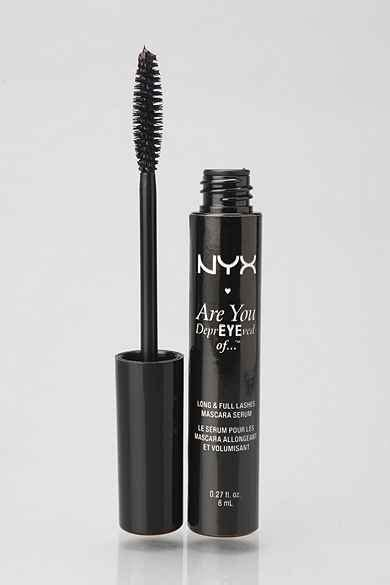 Nyx Are You Depreyeved Of Lashed Serum outfitters