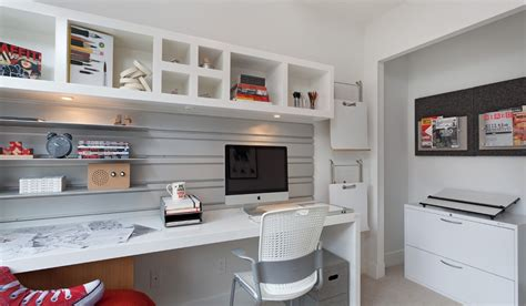 creative home office creative office area interior design ideas