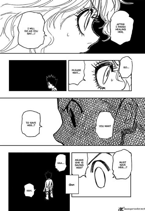 Hunter X Hunter 274 Read Hunter X Hunter 274 Online Page 17 - hunter x hunter 274 read hunter x hunter ch 274 online for free stream 3 edition 1 page all