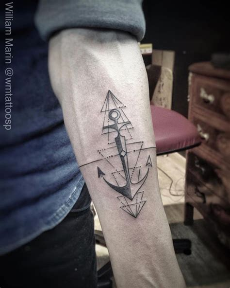 unique anchor tattoo ideas best tattoos for 2018 ideas