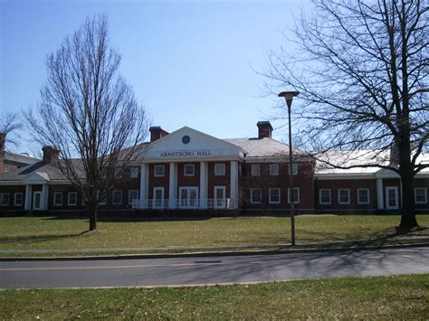 Ramapo College Mba Ranking by Ramapo College Of New Jersey