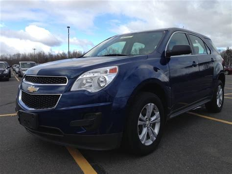 inexpensive ls for sale 2010 chevrolet equinox used cars for sale carsforsalecom