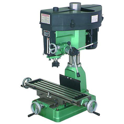 Milling Drilling Machine 1 1 2 Hp