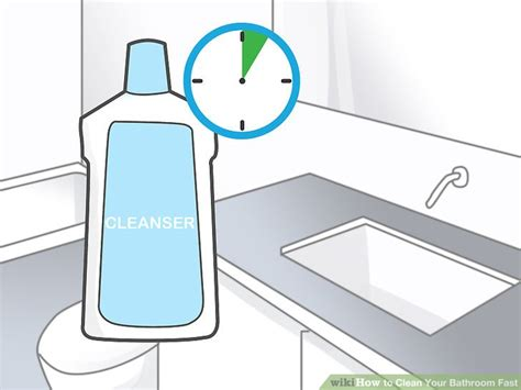 how to clean your bathroom fast how to clean your bathroom fast image bathroom 2017