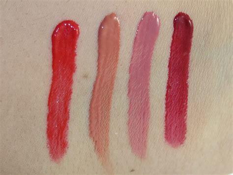 Seven Lipstick lipstick seven deadly sins lip gloss review