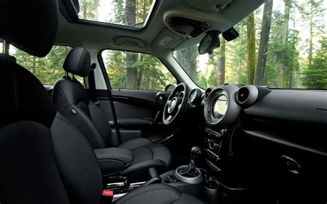 Mini Cooper Countryman S Interior by Mini Cooper Interior Related Images Start 200 Weili