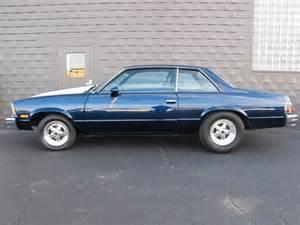 1980 Chevrolet Malibu For Sale 1980 Chevrolet Malibu For Sale Hotrodhotline