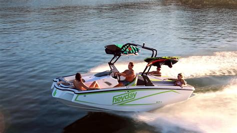 heyday boat quality best pocket money powerboats boats