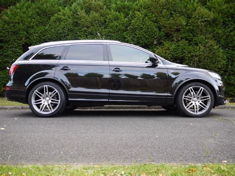 Audi Q7 For Sale by Used Audi Q7 For Sale In Surrey
