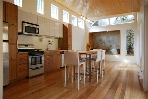one wall kitchen designs a single wall kitchen may be the single best choice