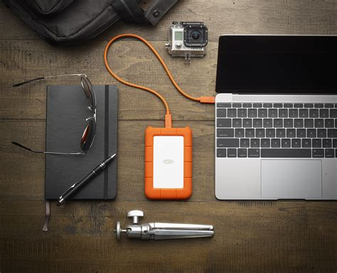 la cie rugged upgraded their rugged line with usb c connectivity resource
