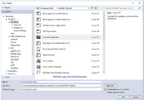tutorialspoint entity framework entity framework environment setup