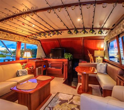 fishing boat interiors the gallery for gt deep sea fishing boat interior