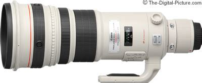 canon ef 500mm f/4l is usm lens review