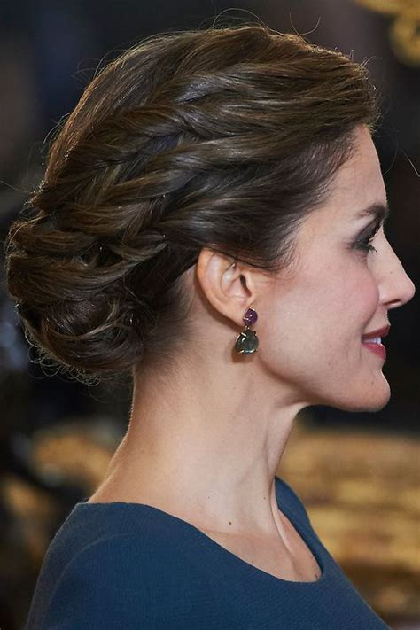 spain hair style 497 best images about letizia s hair styles on pinterest