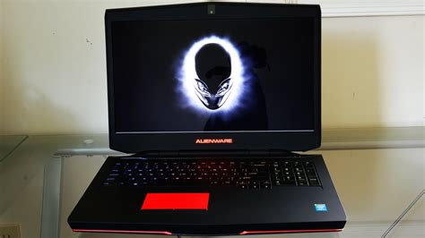 Laptop Alienware M17xr5 Alienware 17 Laptop Unboxing M17x R5 I7 4800mq Nvidia Gtx 780m 120hz 3d Display