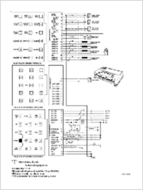 wiring diagram for wabco abs commercial trailer wiring