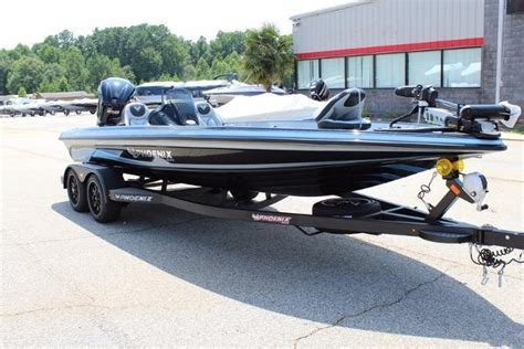 phoenix boats for sale in sc 2018 phoenix bass boats 21 phx piedmont sc for sale 29611