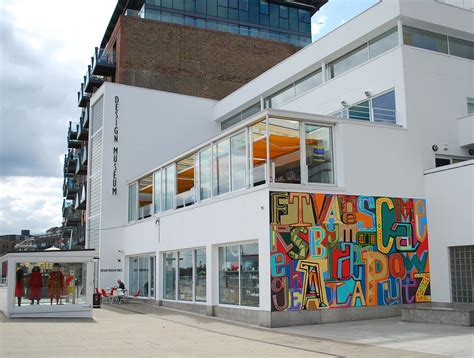 new design museum london opening london s design museum draws 100 thousand visitors since