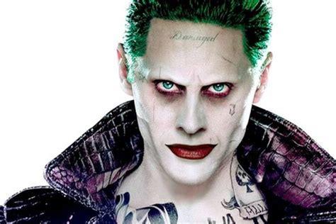 imagenes de joker sureños c 243 mo maquillarse como el joker en el escuadr 243 n suicida