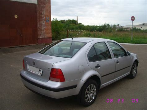 volkswagen bora 2002 2002 volkswagen bora pictures 1 6l gasoline ff