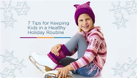 Or 7 Tips On Keeping It 7 tips for keeping in a healthy routine