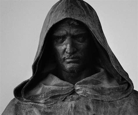 www bruno bensozia ettore ferrari statue of giordano bruno