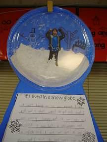 Snow Globe Craft For Kids - tori s teacher tips snow globes super cute