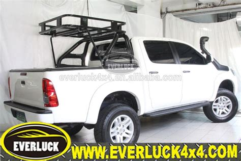 Rool Bar Hilux Ranger Triton Cabin Single Cabin 4x4 roll bar hilux vigo truck roll bars for sale buy roll bar sports bar 4x4 roll bar product