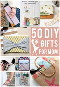 mothers day gift ideas 50 diy mother s day gift ideas