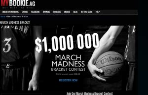 March Madness Bracket Sweepstakes - 2015 march madness bracket contest at mybookie ag