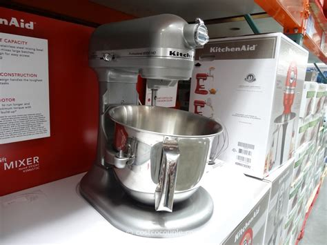 costco kitchen aid mixer 72 oz professional blender food processors costco hours kitchenaid artisan mixer