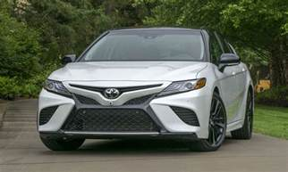 Toyota Camry 2018 2018 Toyota Camry Drive Review 187 Autonxt