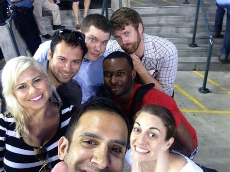 Current Students Evening Mba Foster by Evening Mbaa Take Me Out To The Ballgame Foster Evening