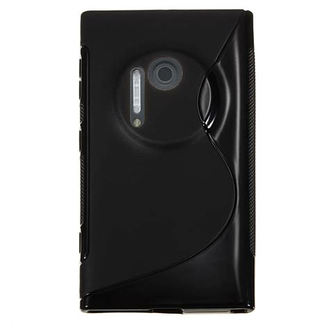S Line Tpu Nokia 3 Soft Back Cover s line soft tpu gel silicone back skin cover for