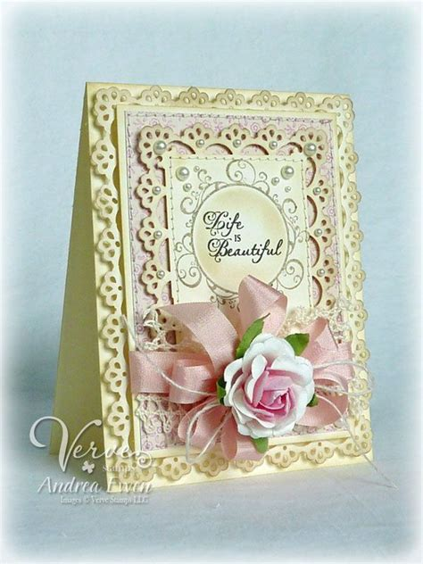 Martha Stewart Handmade Cards - 17 best ideas about martha stewart punches on