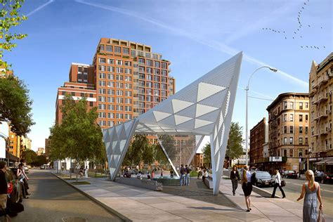 nycs aids memorial  dedicated     west village curbed ny