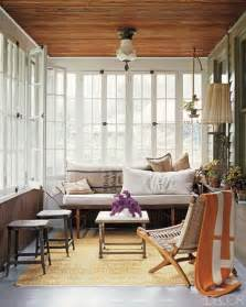 Windows Sunroom Decor Sunroom Decorating Ideas 11 Gorgeous Rooms