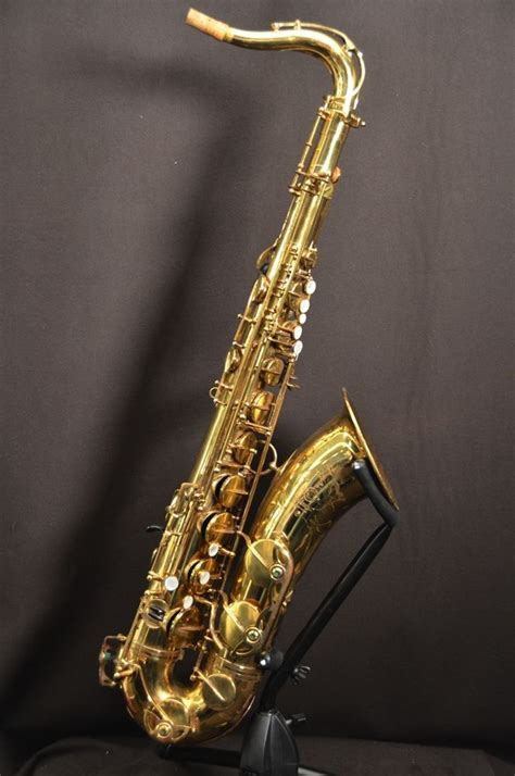 ebay saxophone selmer 1973 mark vi tenor saxophone sax ebay