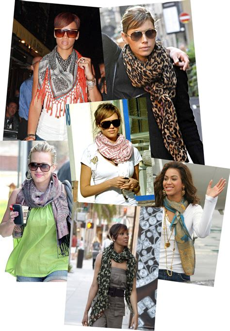 Clothes My Back 262008 by How Wear Scarves Fashion Manifesto Because