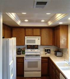 Kitchen Recessed Lighting Design by 25 Best Ideas About Kitchen Ceiling Lights On Pinterest