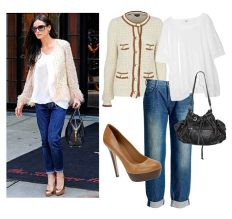 Fab Looks For Less by Get The Look For Less Demi The Fashionable