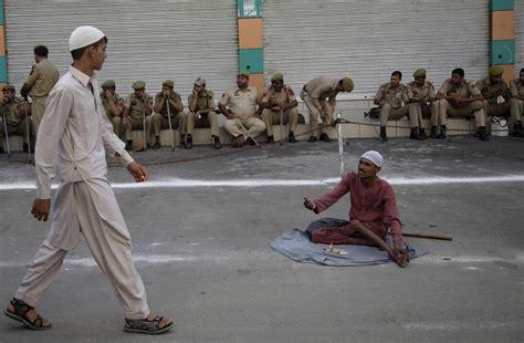 muslims celebrate eid al adha around the world