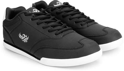 Flying Machine Gift Card Buy - flying machine synthetic leather sneakers for men buy black color flying machine
