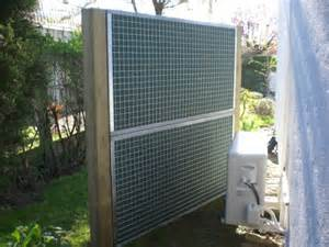 isolation phonique climatisation ext 233 rieur fermisol