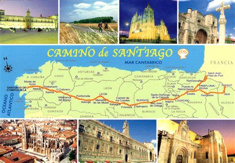 camino de santiago compostela world come to my home 2529 spain routes of santiago
