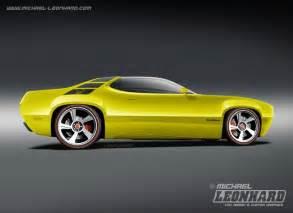 new roadrunner car 2014 plymouth road runner rumored concept future cars models