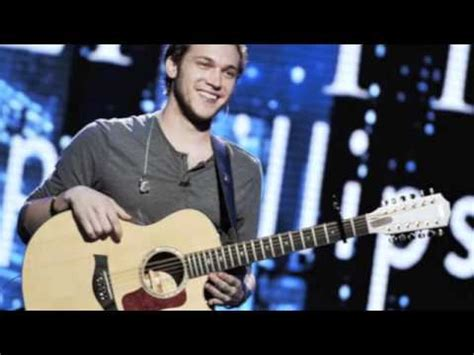 phillip phillips home studio version