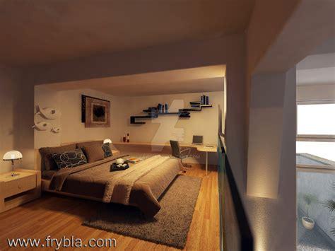 bedroom rendering bedroom 3d rendering interior design by frybla on